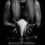 The True Endless - Blacklight Inferno (digipack CD)