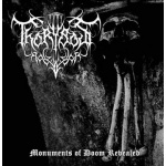 Thorybos - Monuments of Doom Revealed (LP)
