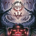Those Who Bring the Torture - Piling Up (CD)