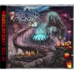 Threshold End - In the Jaws of Curse (CD)