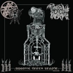 Throneum - Organic Death Temple MMXVI (CD)