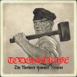 Todesstrafe - The Northern Hammer Returns (digipack CD)