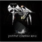 V/A - Tribute Törr - Institut Cerneho Kovu (CD)