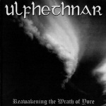 Ulfhethnar - Reawakening the Wrath of Yore (CD)
