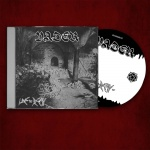 Vader - Live in Decay (CD)