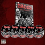 Vader - Live in Necro Reich (A5 digifile 4 CD + DVD)