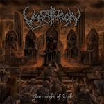 Varathron - Patriarchs of Evil (digipack CD)