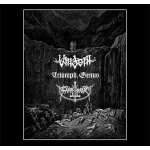 Vindorn / Triumph, Genus / Sator Marte - split (digipack CD)
