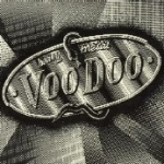 VooDoo - Heavy Metal VooDoo (slipcase CD)