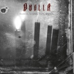 Vuolla - Blood. Stone. Sun. Down (digipack CD)