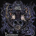 War Plague - Exterminacht (CD)