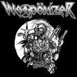 Weapönizer - Weapönizer (CD)