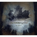 When Bitter Spring Sleeps - Star-Thrown (digipack CD)