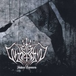 Withershin - Ashen Banners (CD)