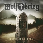 Wolfkrieg - Blood and Honour (CD)