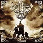 Wotanorden - Legends of the Valorous Fallen (CD)